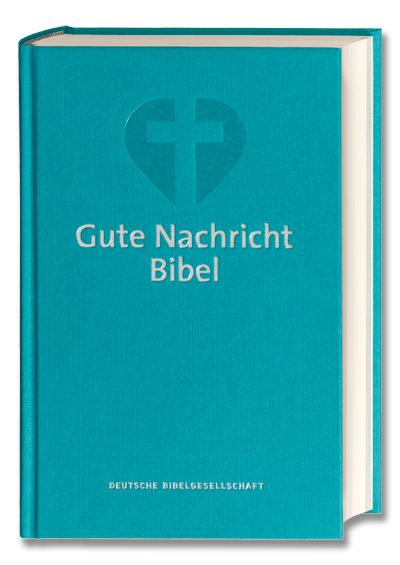 Bibel gute ebook nachricht