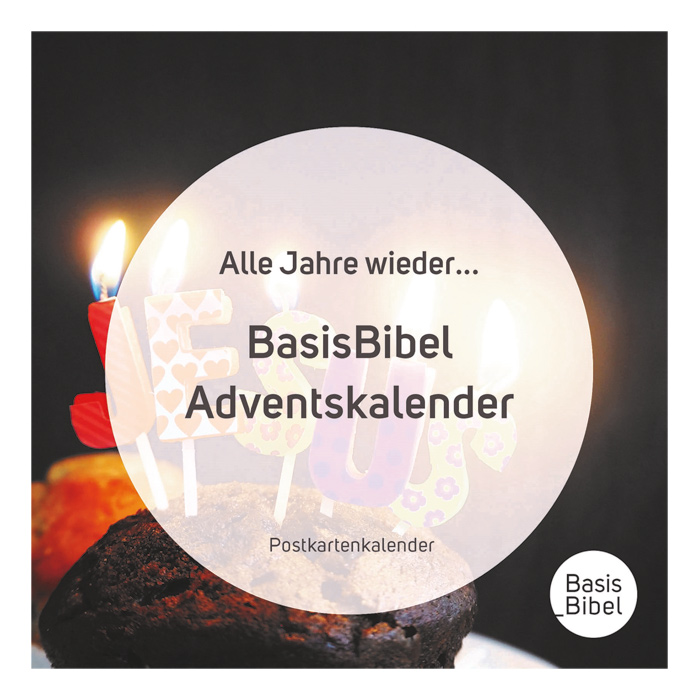 BasisBibel.Adventskalender