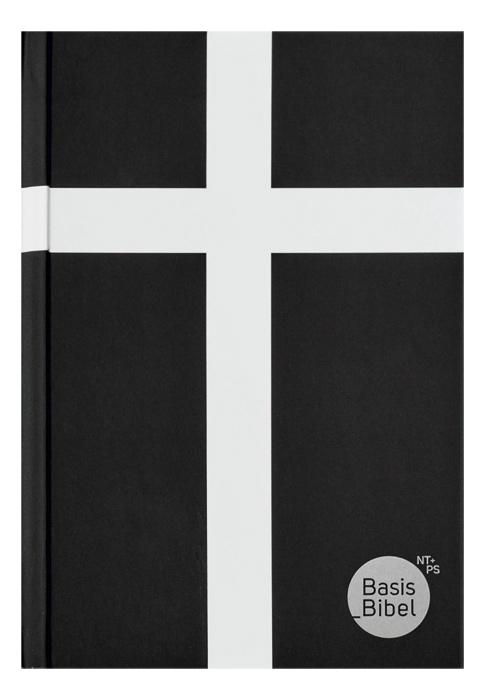 BasisBibel. Das Neue Testament und die Psalmen Geschenkausgabe