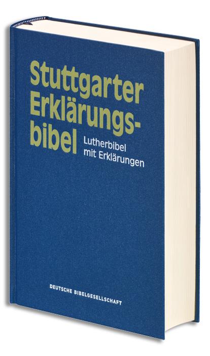Stuttgarter Erklärungsbibel