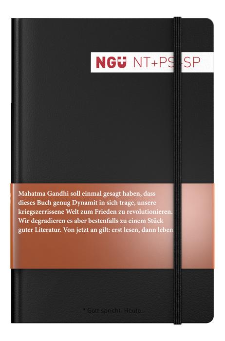 Neue Genfer Übersetzung (NGÜ)