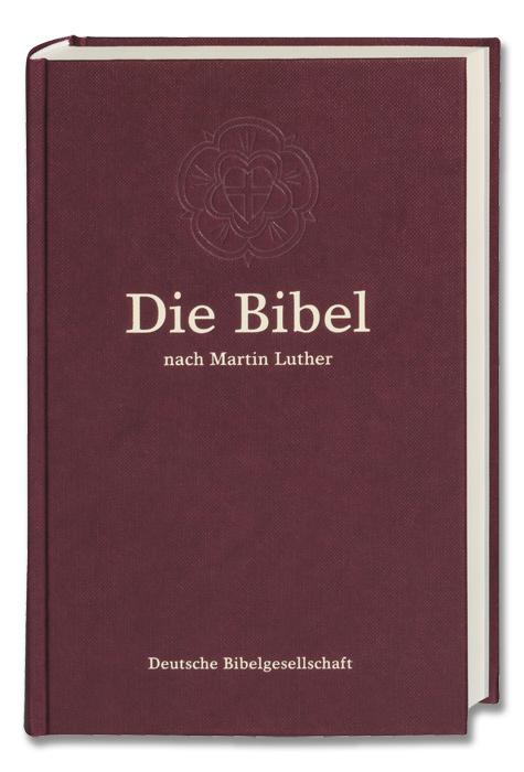 Bibel Luther 1984