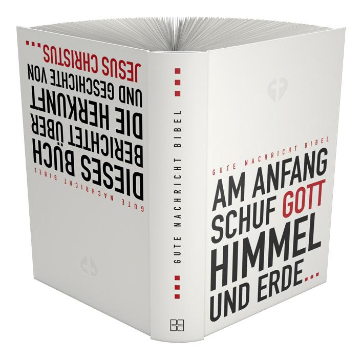 Gute Nachricht Bibel | Konfirmation | Themenwelten | Shop | Die-Bibel.de