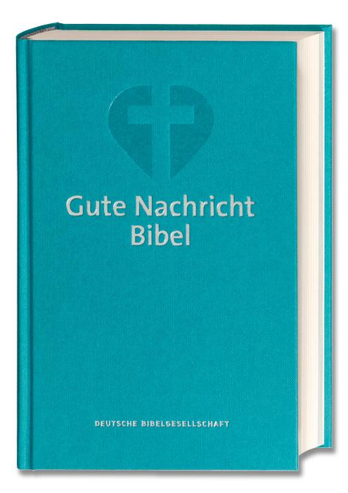 Gute Nachricht Bibel App