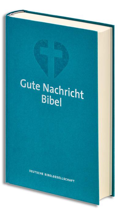 Bibelübersetzung Gute Nachricht