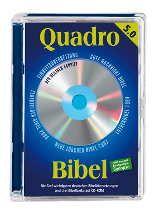 German interactive bible matthaus / basis b grund genug zu leben.