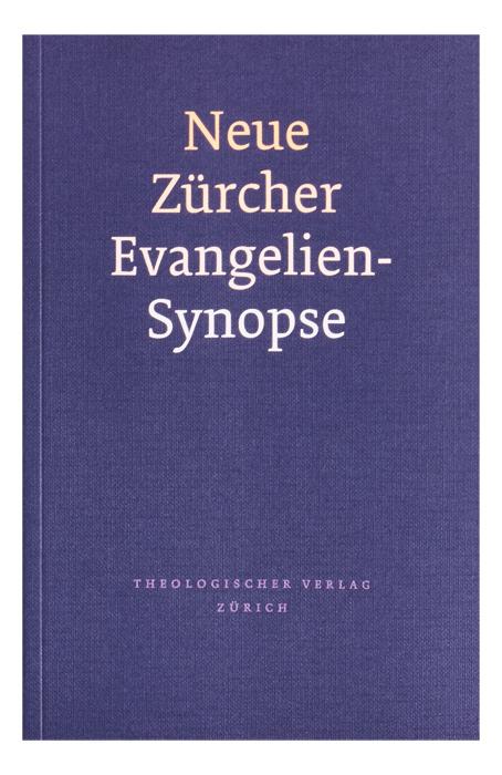 Neue Zürcher Ev.-Synopse
