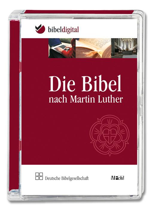 Bibel Martin Luther
