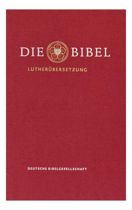 Lutherbibel revidiert 2017 - Die Geschenkausgabe