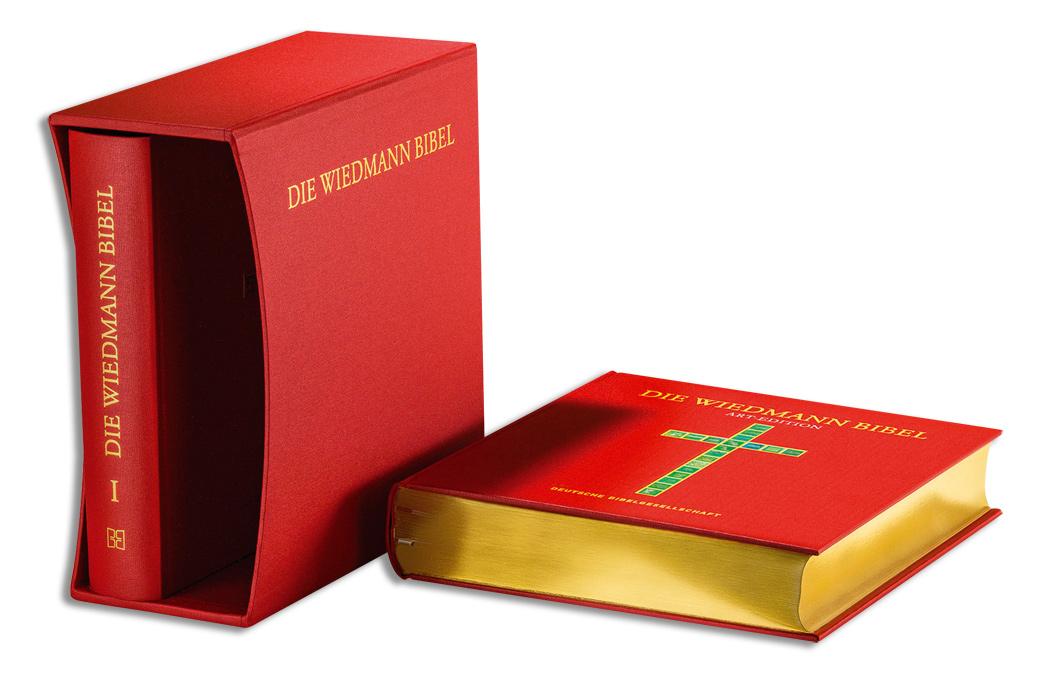 Die Wiedmann Bibel | Advent und Weihnachten | Themenwelten | Shop ...