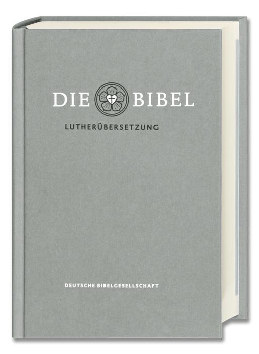 Lutherbibel revidiert 2017 - Die Taschenausgabe