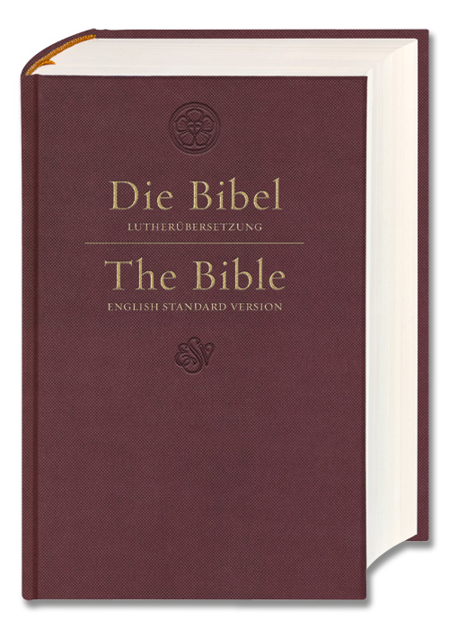 Die Bibel – The Holy Bible