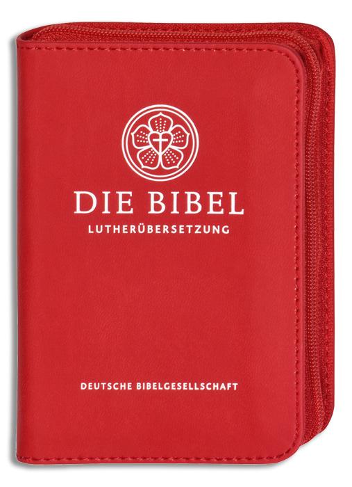 Die Lutherbibel