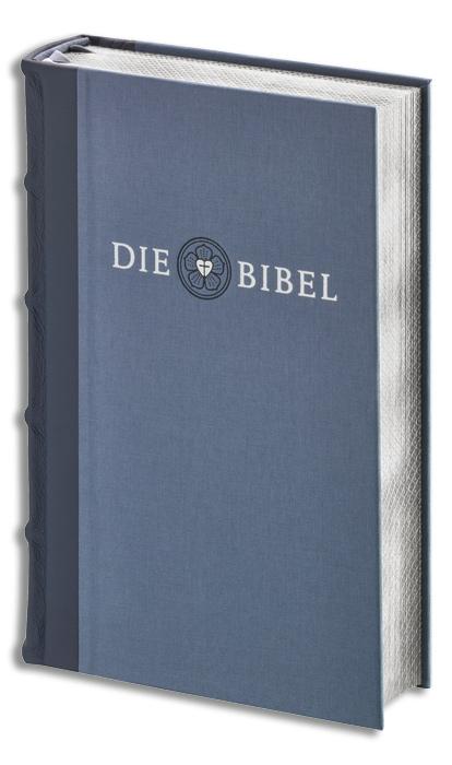 Lutherbibel revidiert 2017 - Die Prachtbibel mit Bildern von Lucas Cranach
