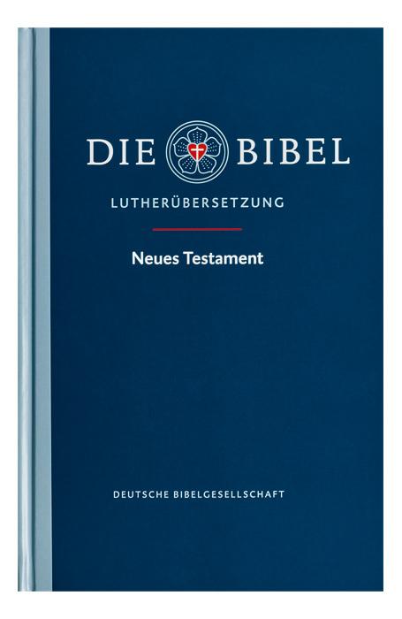 Lutherbibel revidiert 2017 - Im Großdruck