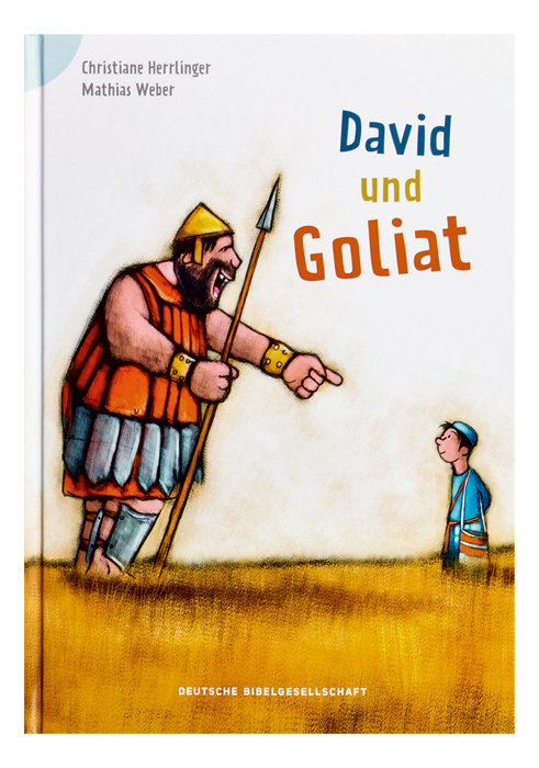 Bibelgeschichten für Erstleser