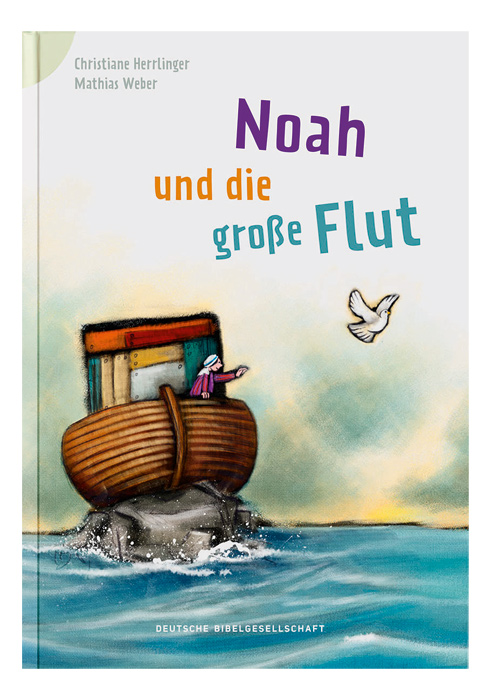 Noah und die große Flut