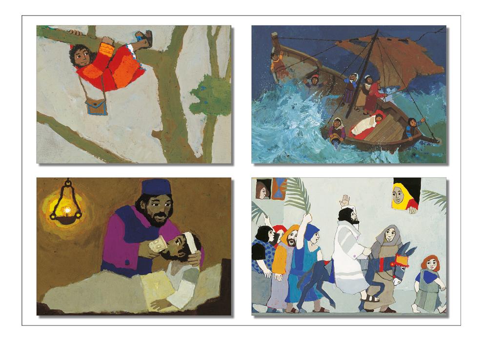 Postkartenbuch mit Bildern von Kees de Kort