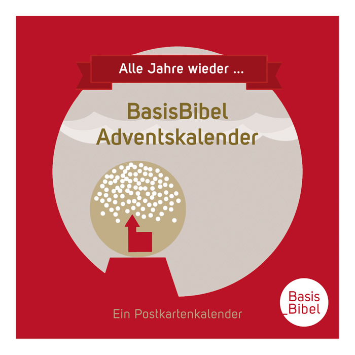 BasisBibel Adventskalender