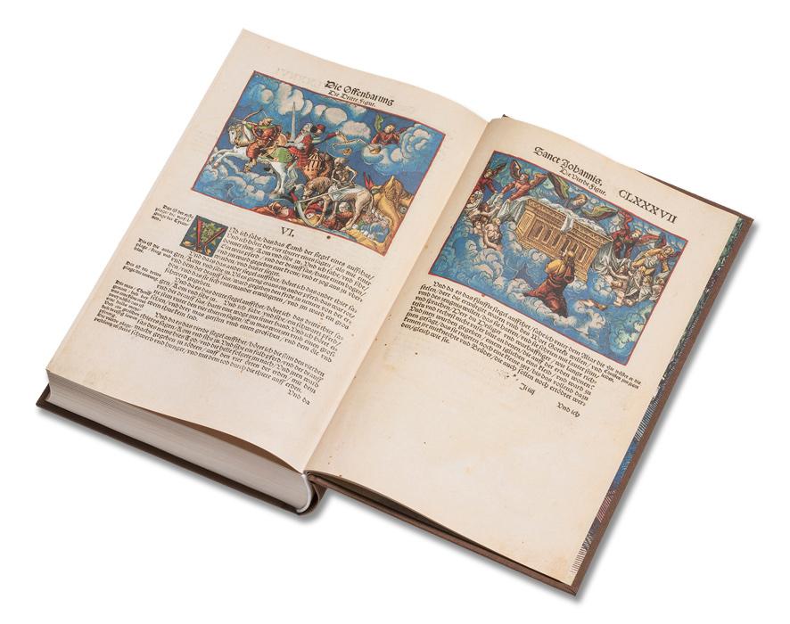 Lutherbibel von 1534