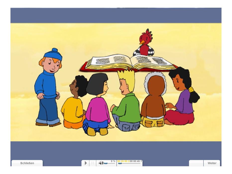 Die große Kinderbibel-DVD