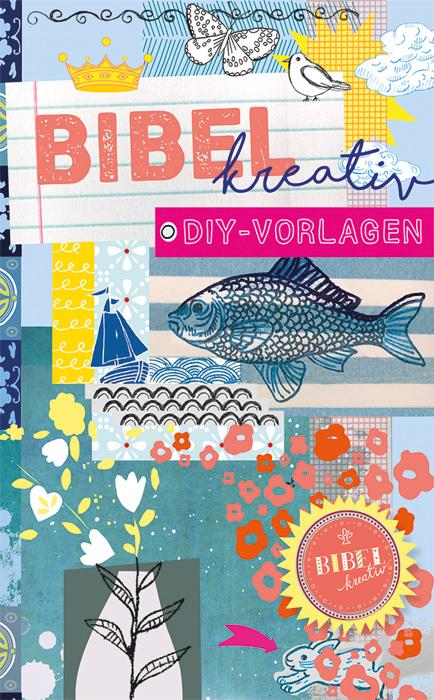 Bibel kreativ DIY-Vorlagen Band 1