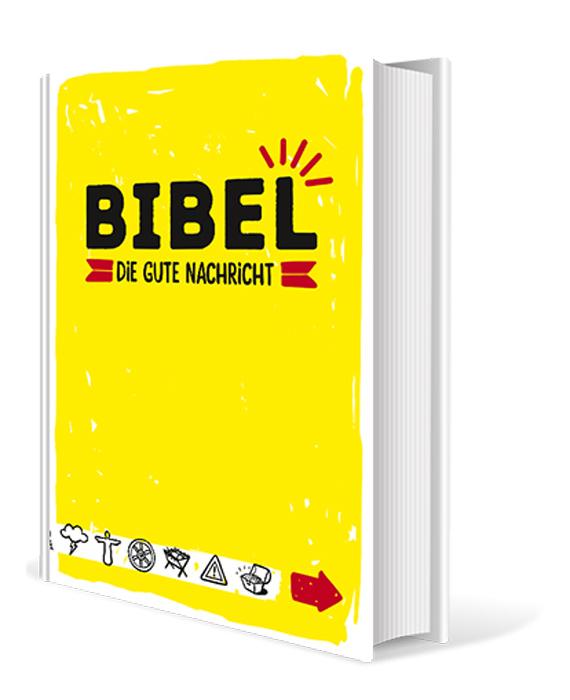 Bibel-Geschenkbox für Kids