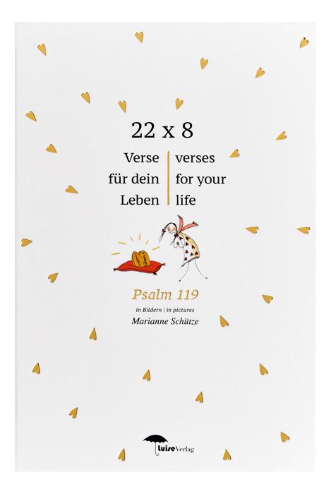 Psalm 119 in Bildern