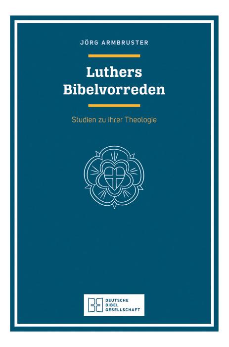 Luthers Bibelvorreden