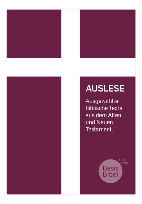 BasisBibel.Auslese Taschenbuch