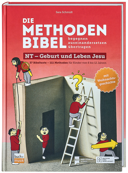 Die Methodenbibel Bd. 2