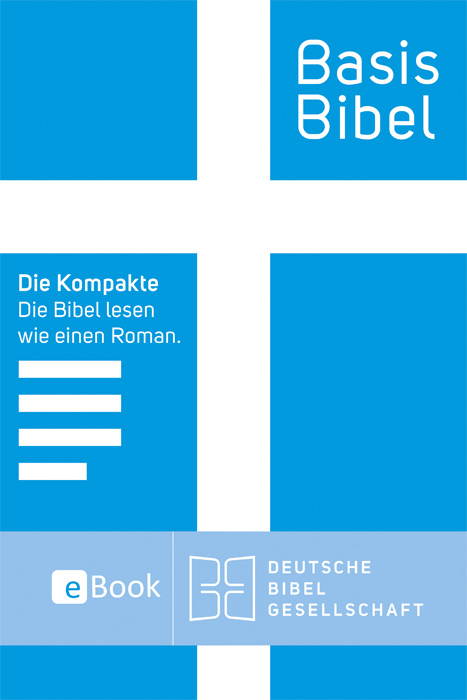 BasisBibel. Die Kompakte. eBook