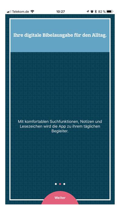 Die-Bibel.de als App